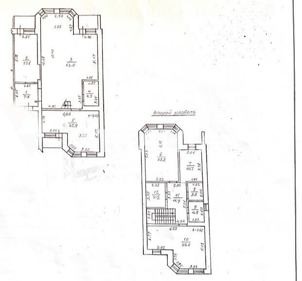Продается Многоуровневая Квартира на ул. Хвойный Пер. — 155 000 у.е. (фото №10)