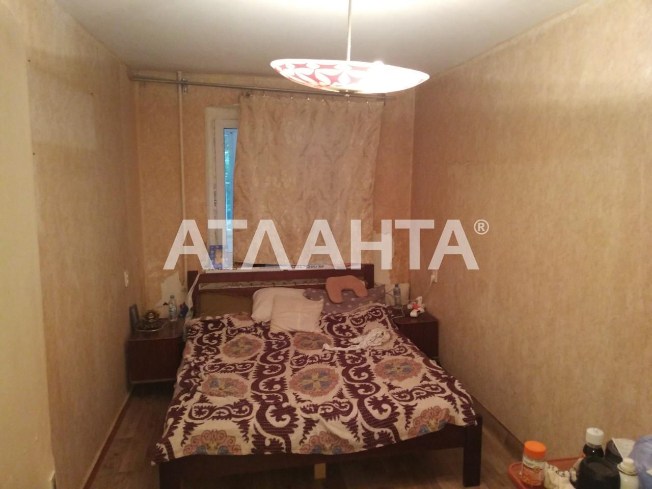 Продается 4-комнатная Квартира на ул. Малиновского Марш. — 43 000 у.е. (фото №9)