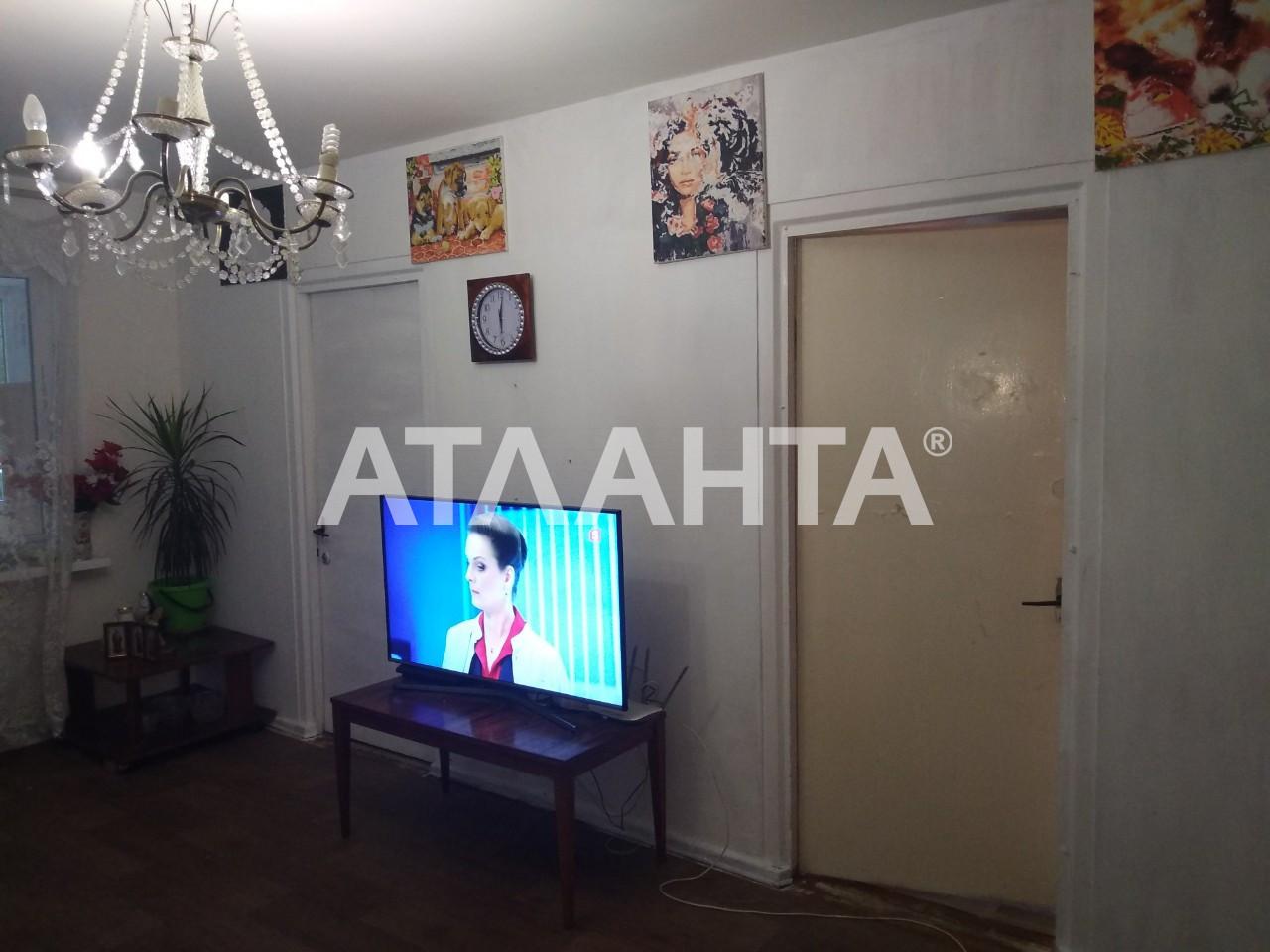 Продается 4-комнатная Квартира на ул. Малиновского Марш. — 43 000 у.е. (фото №12)