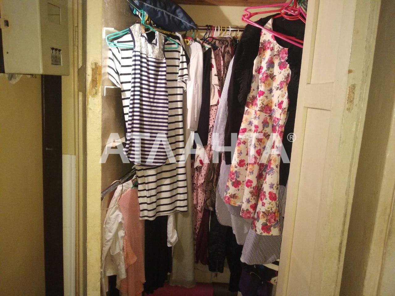 Продается 4-комнатная Квартира на ул. Малиновского Марш. — 43 000 у.е. (фото №13)