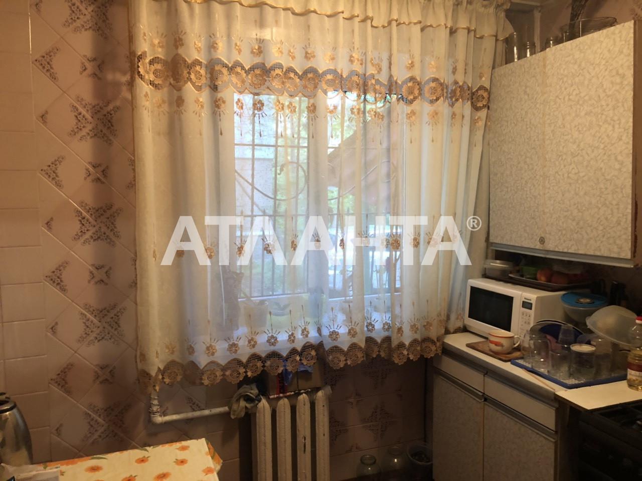 Продается 3-комнатная Квартира на ул. Варненская — 33 999 у.е. (фото №2)