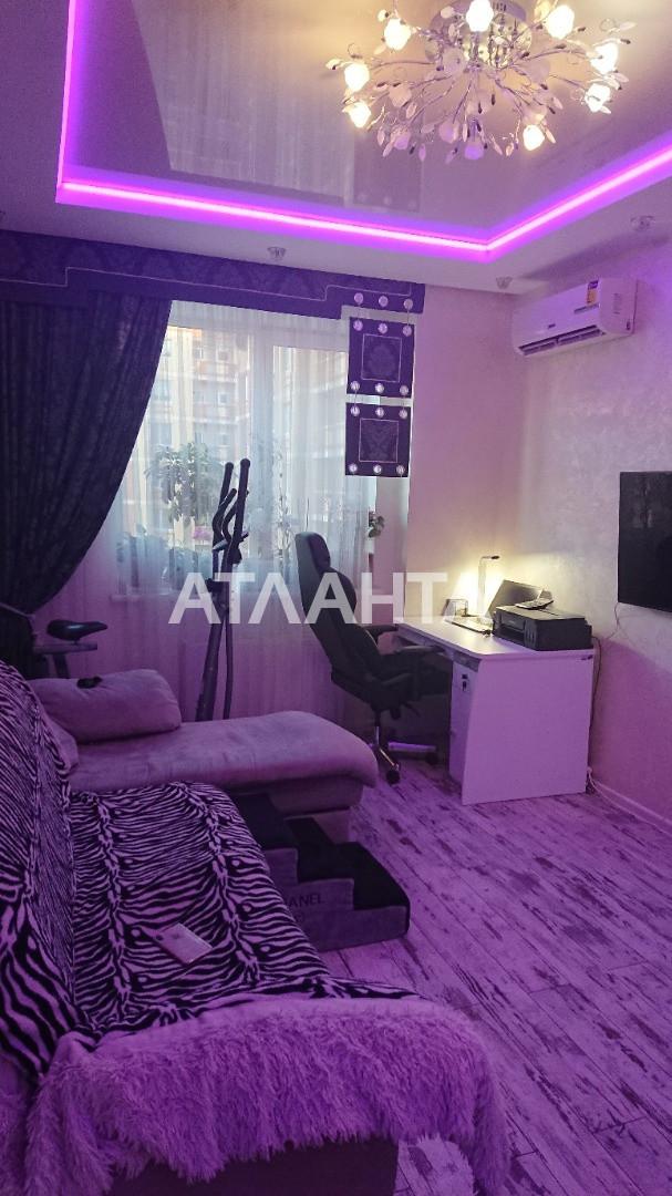Продается 2-комнатная Квартира на ул. Школьная — 46 000 у.е. (фото №2)