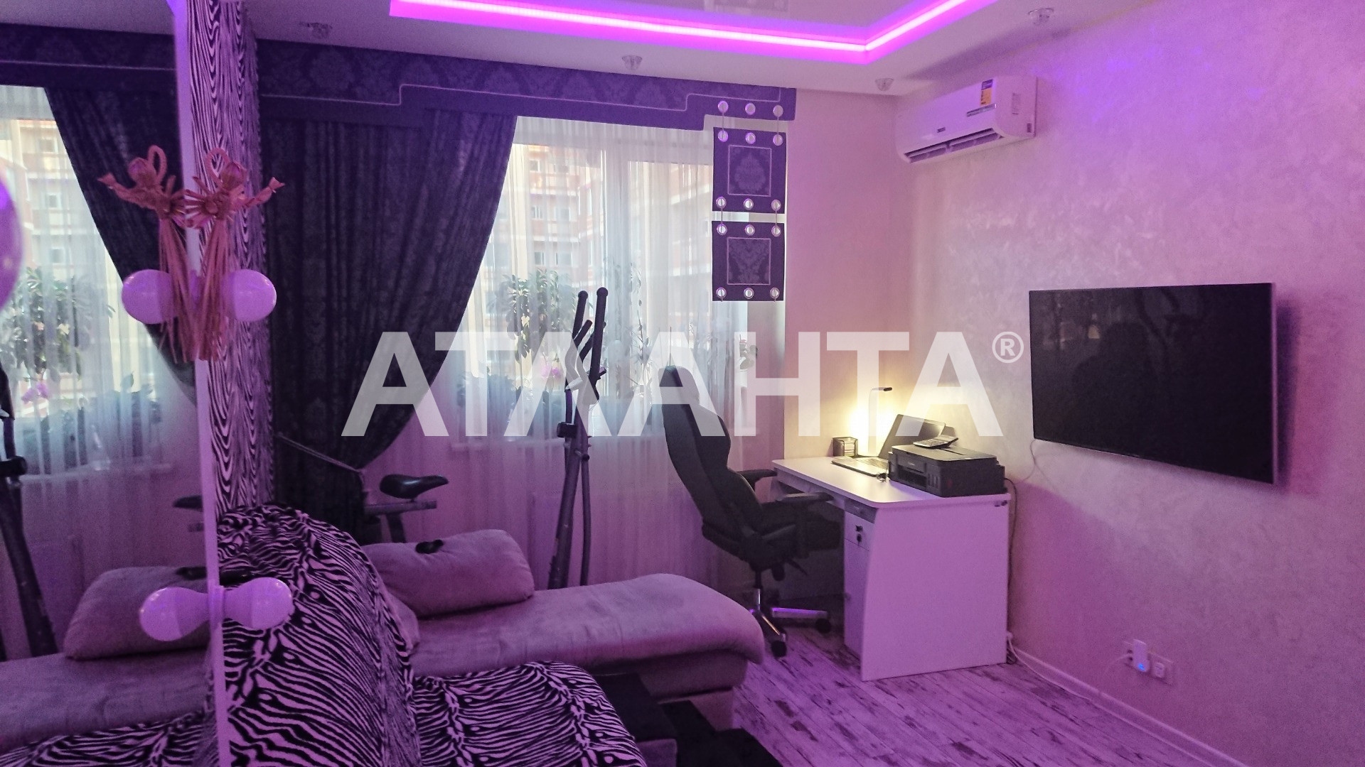 Продается 2-комнатная Квартира на ул. Школьная — 46 000 у.е.