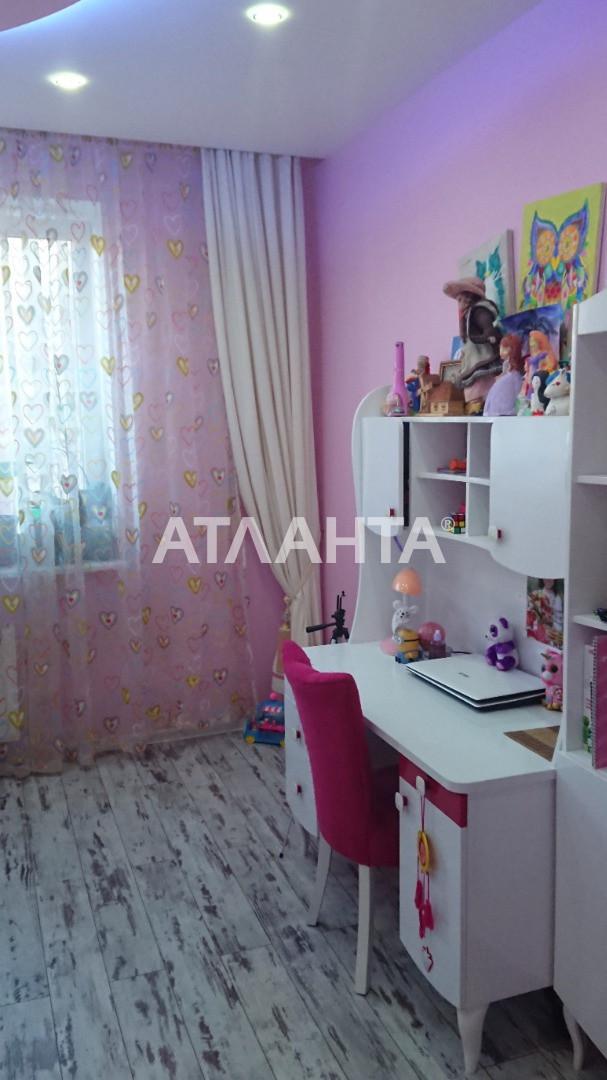 Продается 2-комнатная Квартира на ул. Школьная — 46 000 у.е. (фото №9)