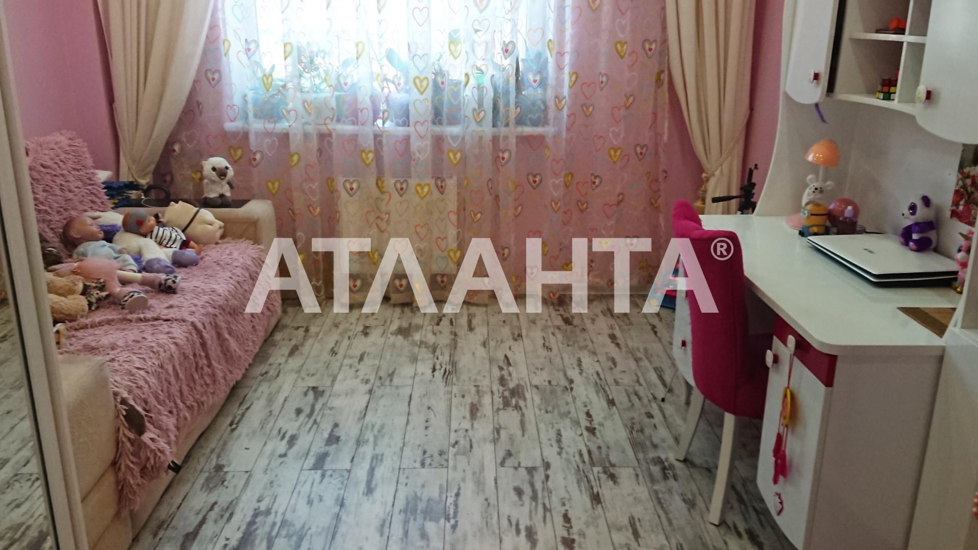 Продается 2-комнатная Квартира на ул. Школьная — 46 000 у.е. (фото №8)