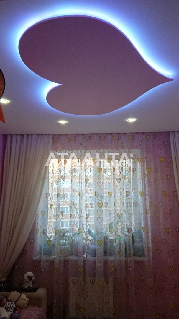 Продается 2-комнатная Квартира на ул. Школьная — 46 000 у.е. (фото №7)