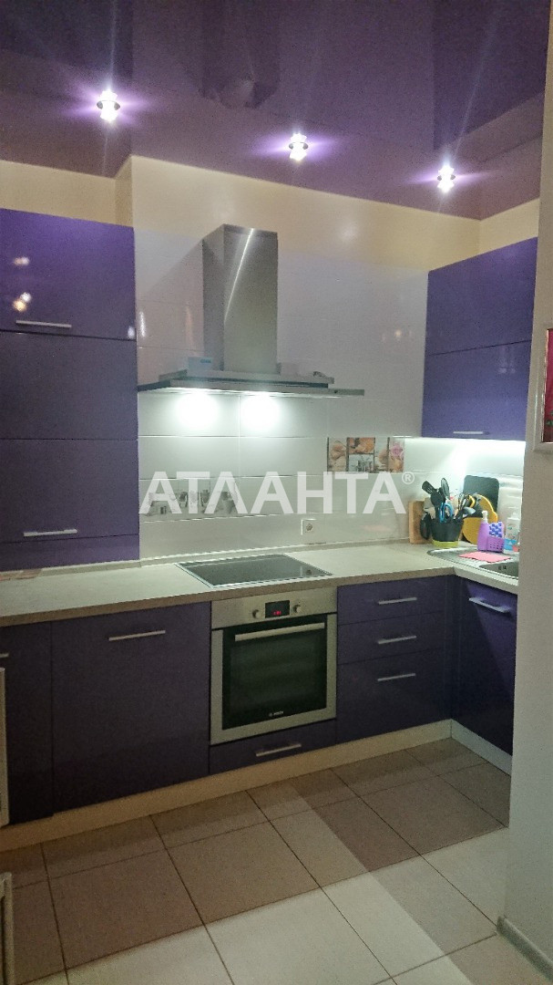 Продается 2-комнатная Квартира на ул. Школьная — 46 000 у.е. (фото №5)