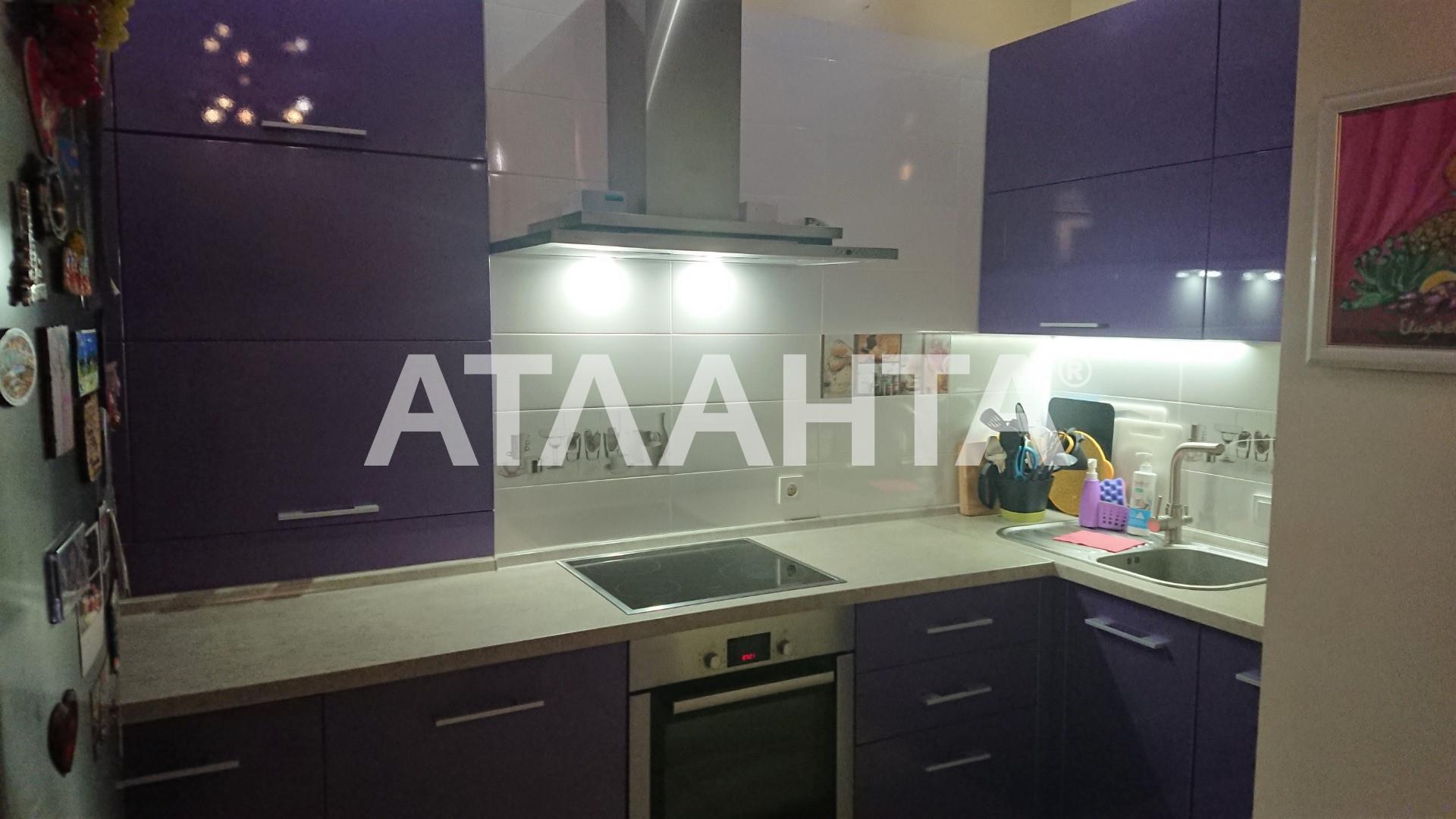 Продается 2-комнатная Квартира на ул. Школьная — 46 000 у.е. (фото №6)