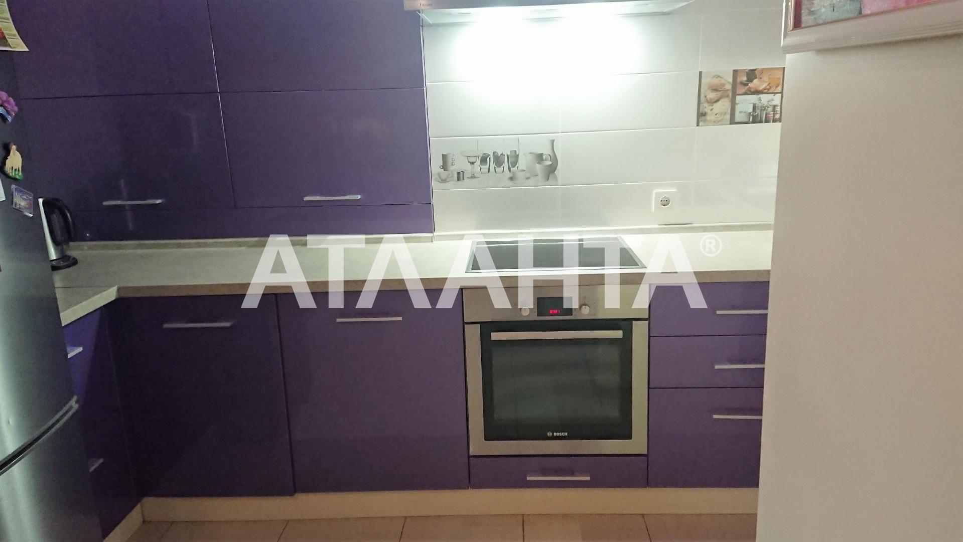 Продается 2-комнатная Квартира на ул. Школьная — 46 000 у.е. (фото №3)