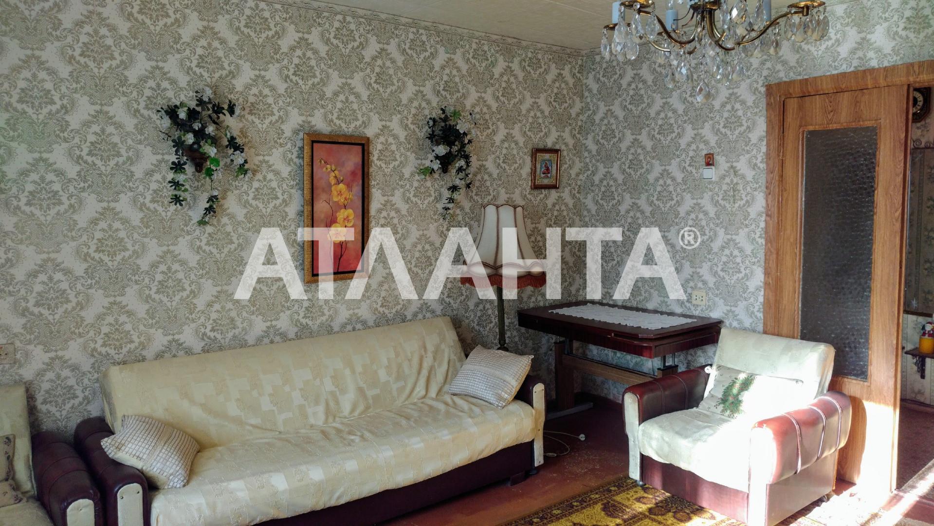 Продается 3-комнатная Квартира на ул. Леваневского Пер. — 45 000 у.е.