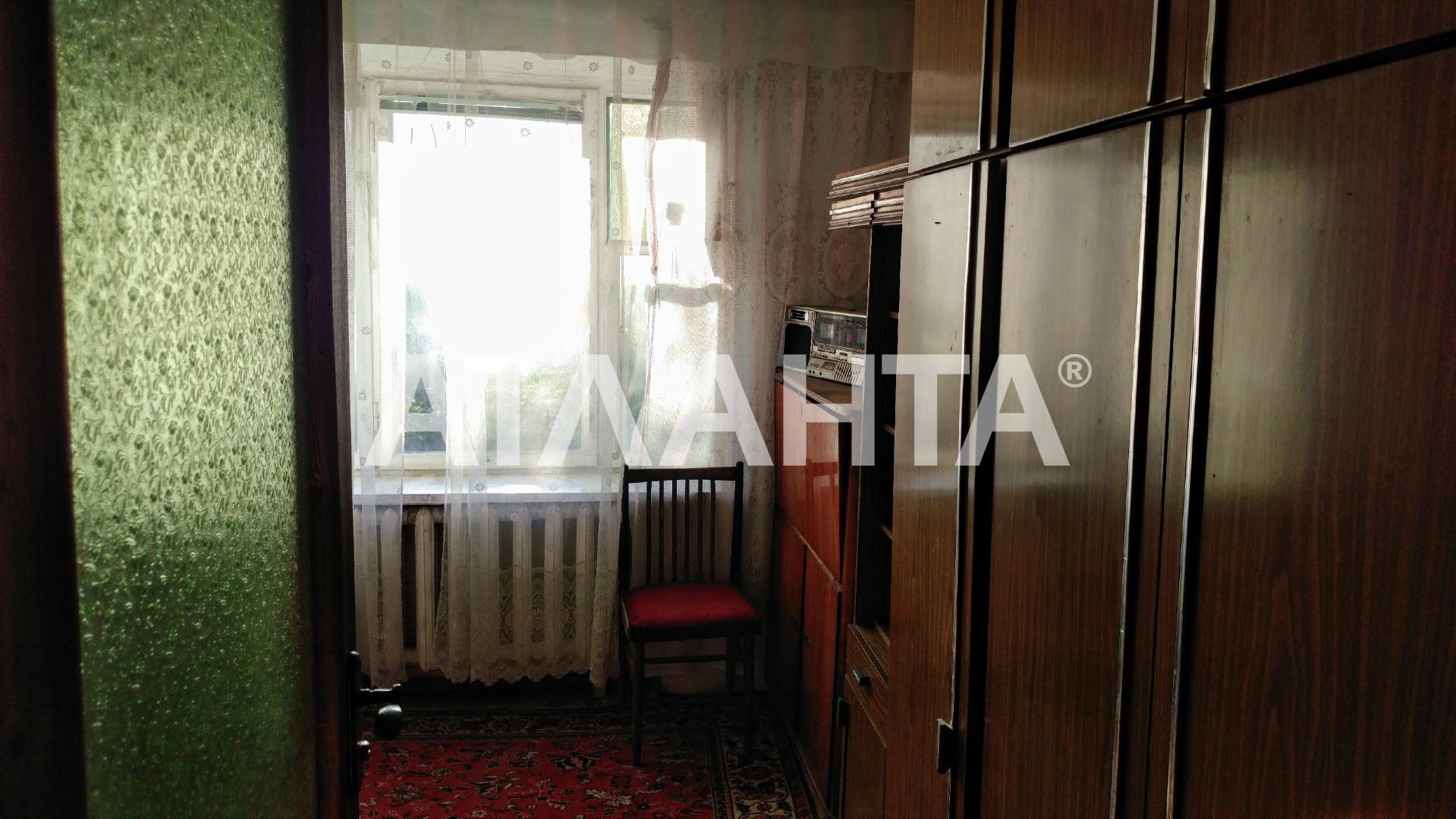 Продается 3-комнатная Квартира на ул. Леваневского Пер. — 45 000 у.е. (фото №3)