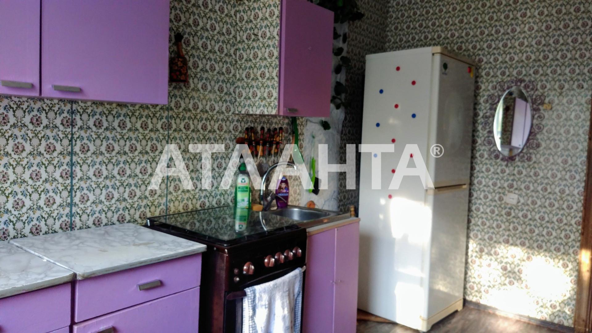 Продается 3-комнатная Квартира на ул. Леваневского Пер. — 45 000 у.е. (фото №4)