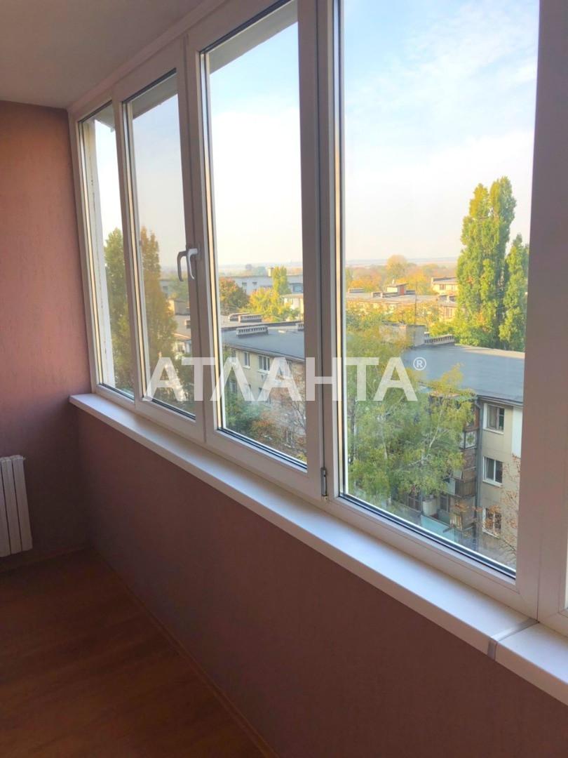 Продается 1-комнатная Квартира на ул. Вишневского Ген. Пер. — 40 999 у.е. (фото №3)