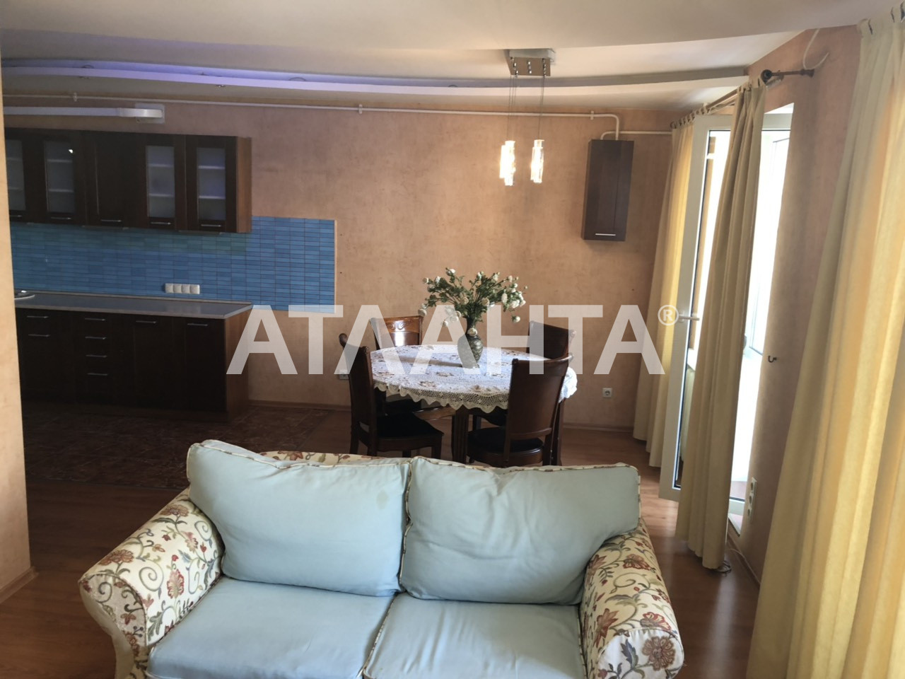 Продается 1-комнатная Квартира на ул. Вишневского Ген. Пер. — 40 999 у.е. (фото №4)
