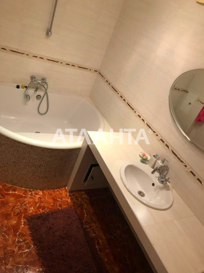 Продается 1-комнатная Квартира на ул. Вишневского Ген. Пер. — 40 999 у.е. (фото №5)