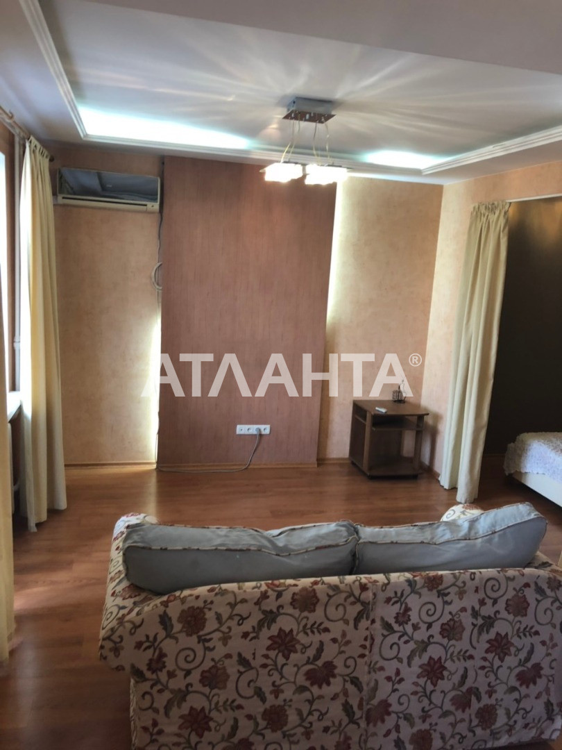 Продается 1-комнатная Квартира на ул. Вишневского Ген. Пер. — 40 999 у.е. (фото №7)