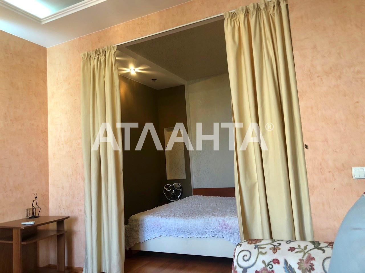 Продается 1-комнатная Квартира на ул. Вишневского Ген. Пер. — 40 999 у.е. (фото №8)
