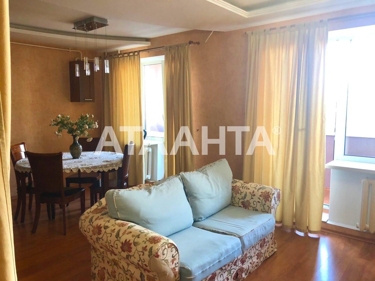 Продается 1-комнатная Квартира на ул. Вишневского Ген. Пер. — 40 999 у.е. (фото №9)
