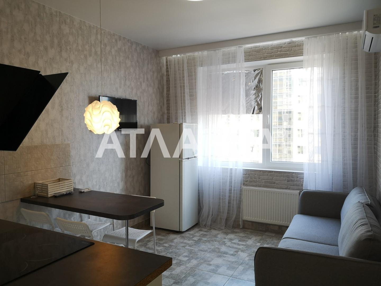 Продается 2-комнатная Квартира на ул. Жемчужная — 41 500 у.е.