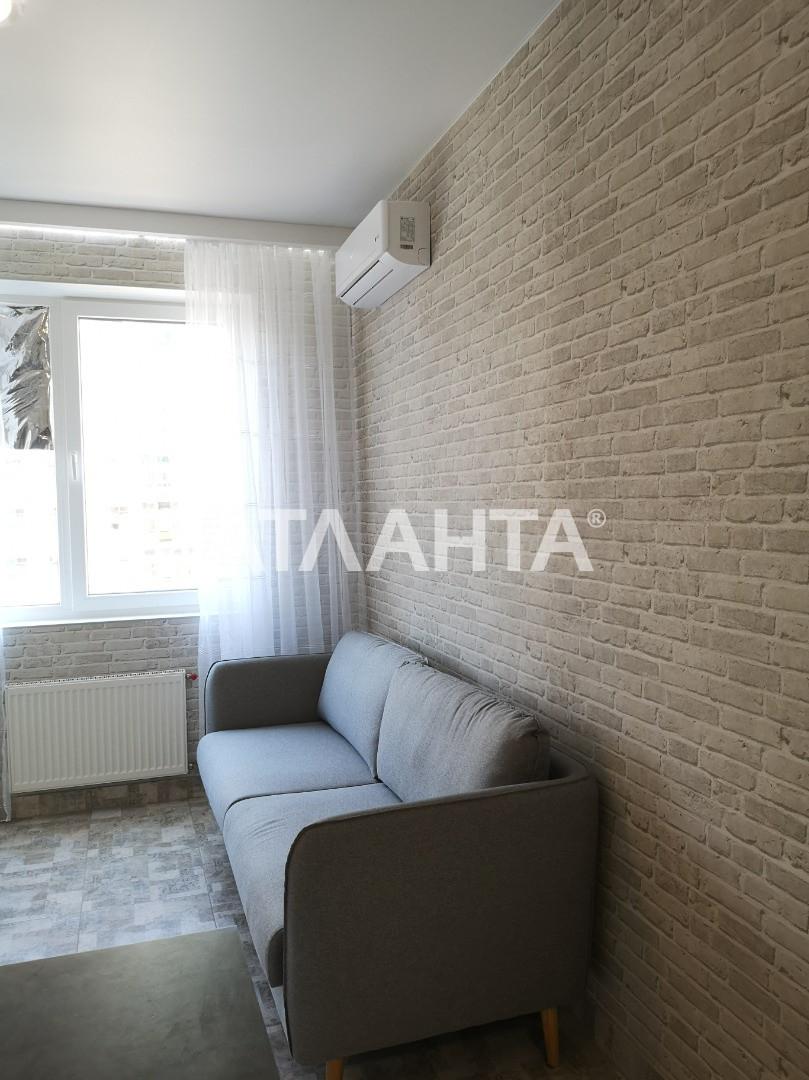 Продается 2-комнатная Квартира на ул. Жемчужная — 41 500 у.е. (фото №2)