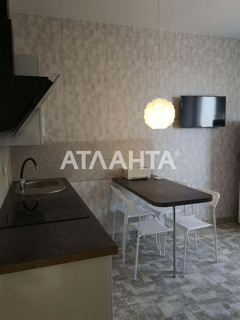 Продается 2-комнатная Квартира на ул. Жемчужная — 41 500 у.е. (фото №3)