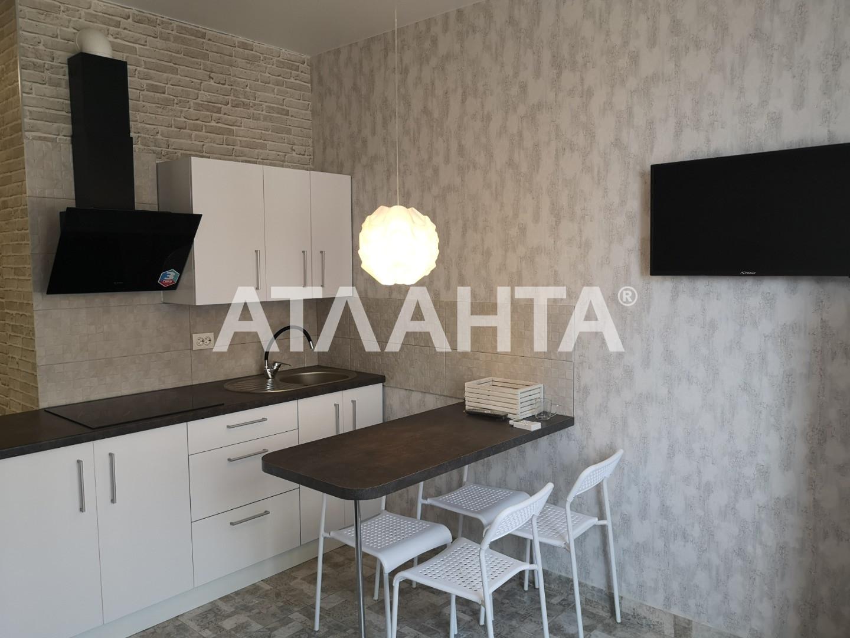 Продается 2-комнатная Квартира на ул. Жемчужная — 41 500 у.е. (фото №4)