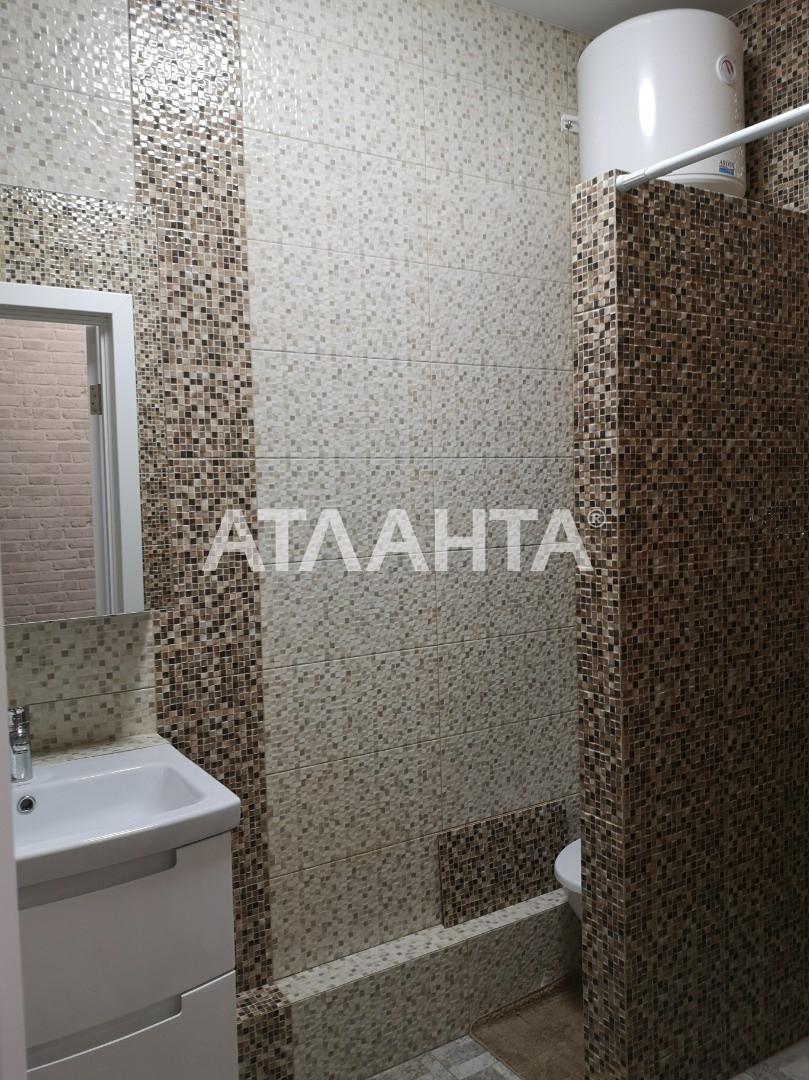 Продается 2-комнатная Квартира на ул. Жемчужная — 41 500 у.е. (фото №9)