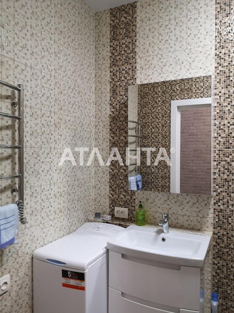Продается 2-комнатная Квартира на ул. Жемчужная — 41 500 у.е. (фото №10)