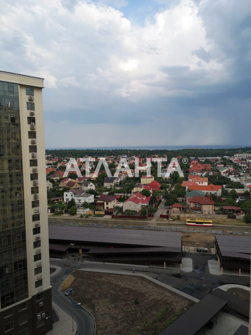 Продается 2-комнатная Квартира на ул. Жемчужная — 41 500 у.е. (фото №12)