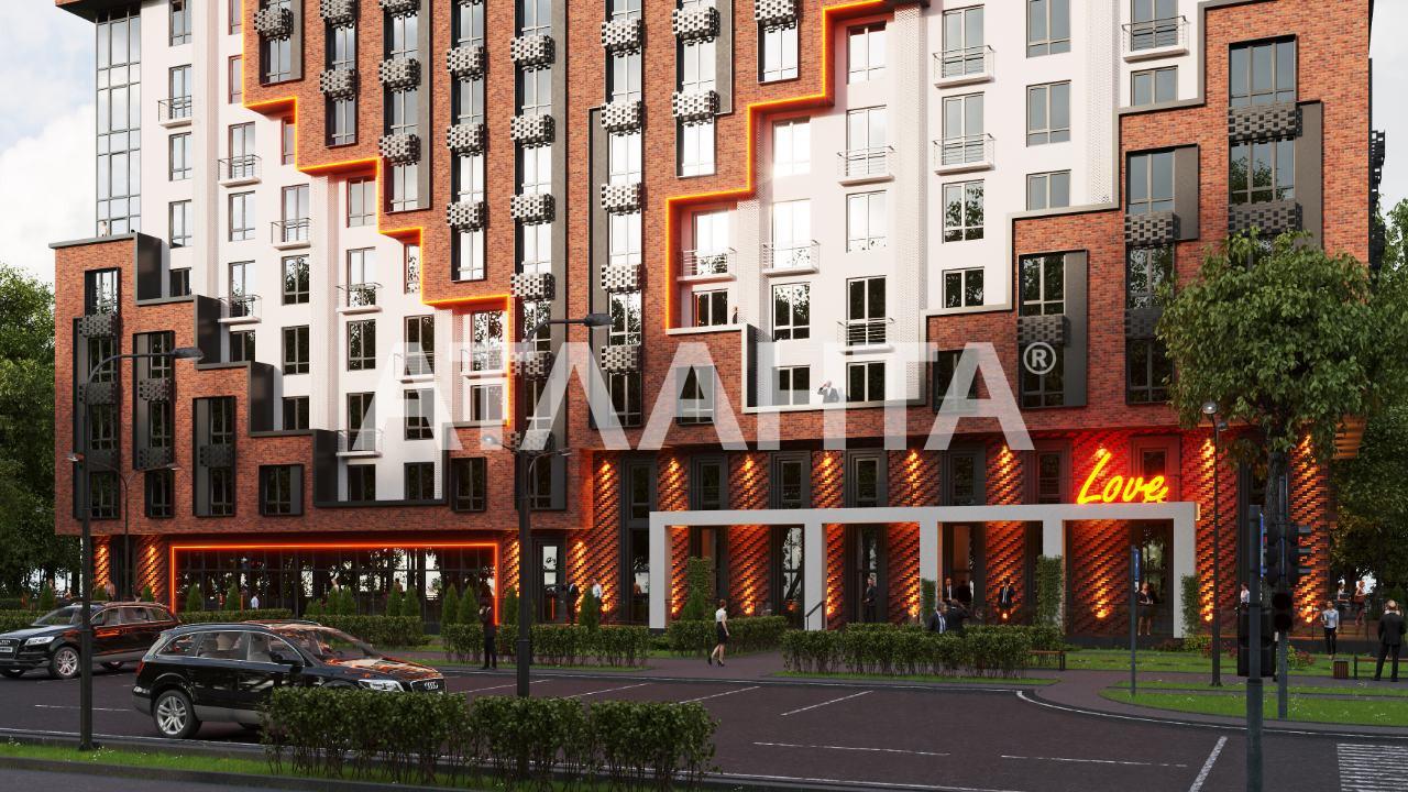 Продается 1-комнатная Квартира на ул. Сахарова — 19 700 у.е. (фото №2)