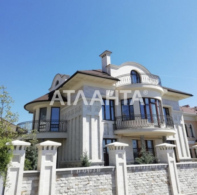 Продается Дом на ул. Дрезденская — 280 000 у.е. (фото №2)