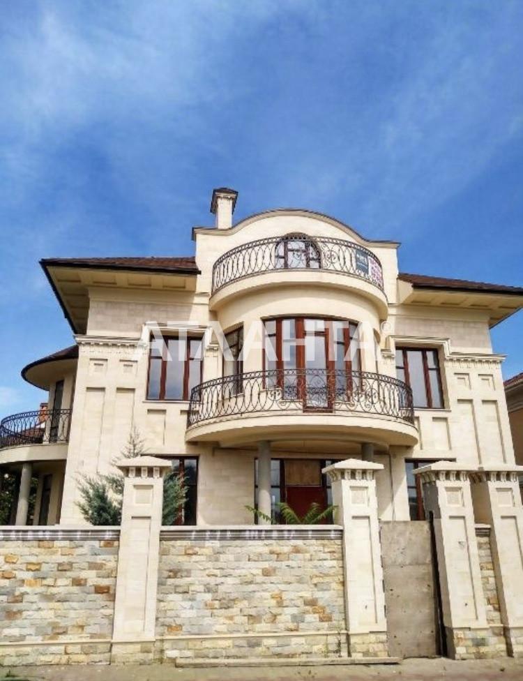 Продается Дом на ул. Дрезденская — 280 000 у.е.
