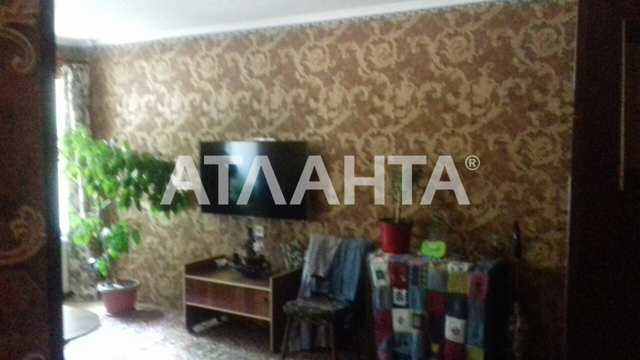 Продается 3-комнатная Квартира на ул. Болгарская (Буденного) — 37 000 у.е.