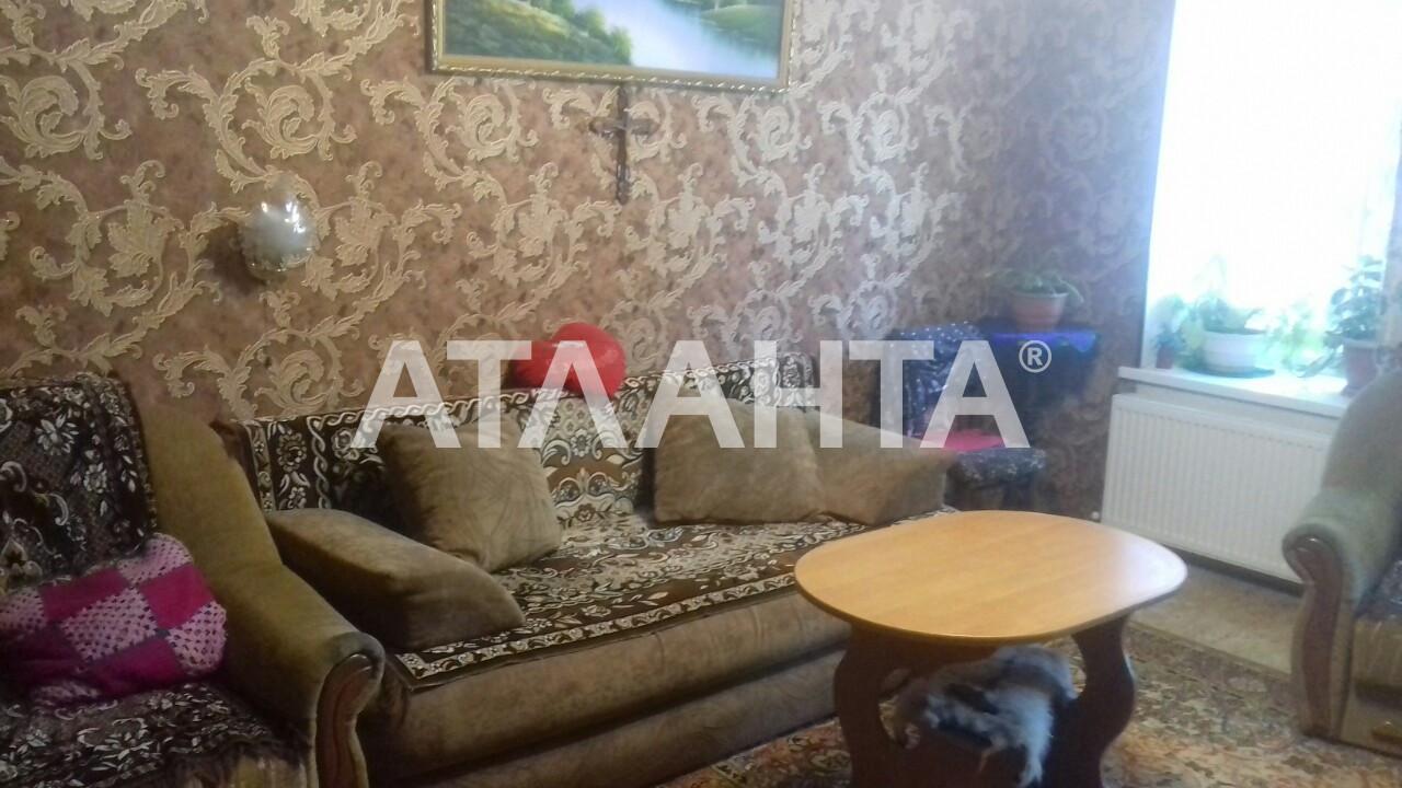 Продается 3-комнатная Квартира на ул. Болгарская (Буденного) — 37 000 у.е. (фото №2)