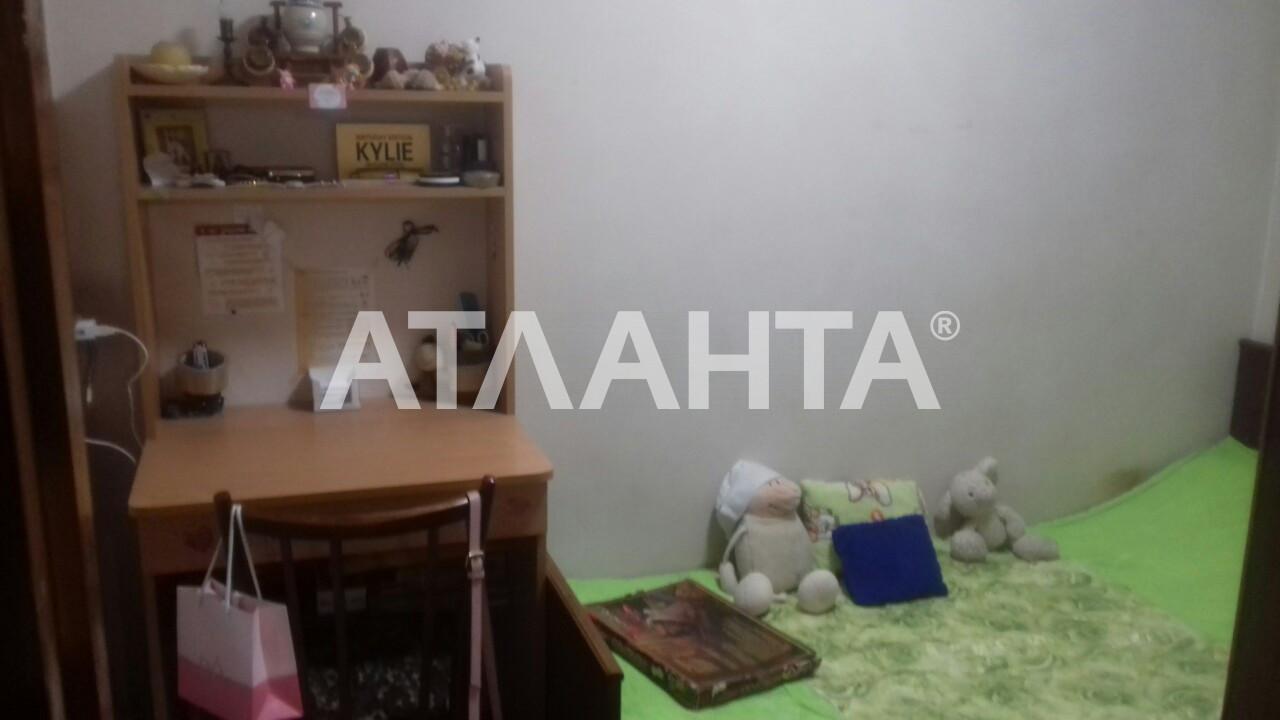 Продается 3-комнатная Квартира на ул. Болгарская (Буденного) — 37 000 у.е. (фото №3)