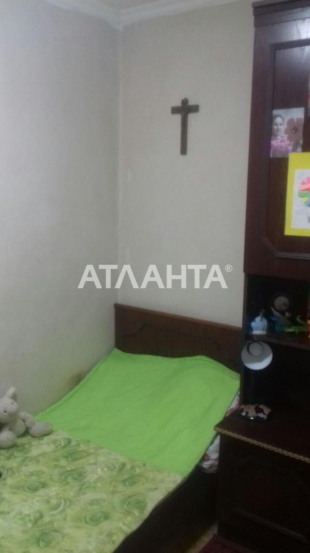 Продается 3-комнатная Квартира на ул. Болгарская (Буденного) — 37 000 у.е. (фото №4)