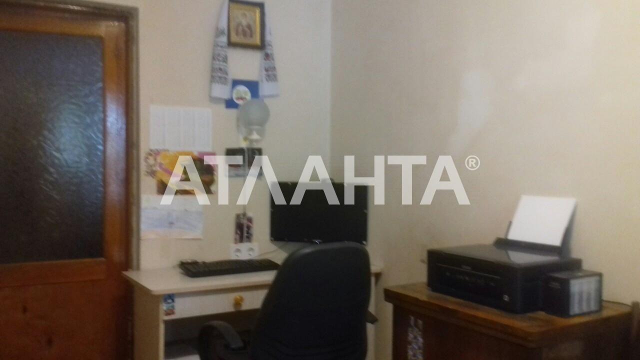 Продается 3-комнатная Квартира на ул. Болгарская (Буденного) — 37 000 у.е. (фото №5)