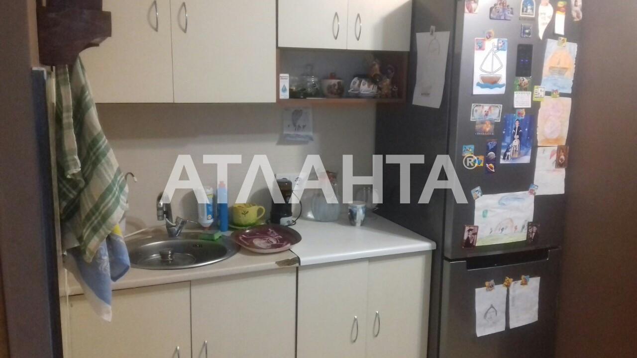 Продается 3-комнатная Квартира на ул. Болгарская (Буденного) — 37 000 у.е. (фото №6)