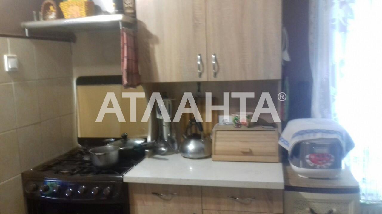 Продается 3-комнатная Квартира на ул. Болгарская (Буденного) — 37 000 у.е. (фото №7)