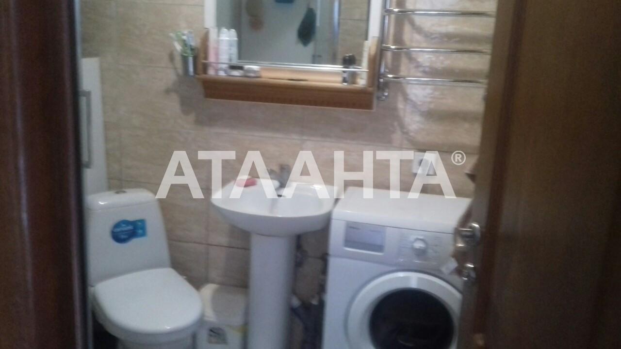 Продается 3-комнатная Квартира на ул. Болгарская (Буденного) — 37 000 у.е. (фото №8)