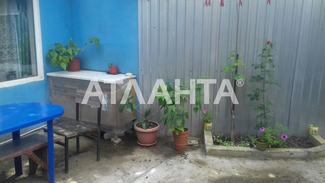 Продается 3-комнатная Квартира на ул. Болгарская (Буденного) — 37 000 у.е. (фото №12)