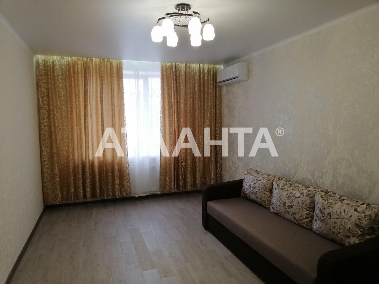 Продается 1-комнатная Квартира на ул. Костанди — 46 600 у.е.