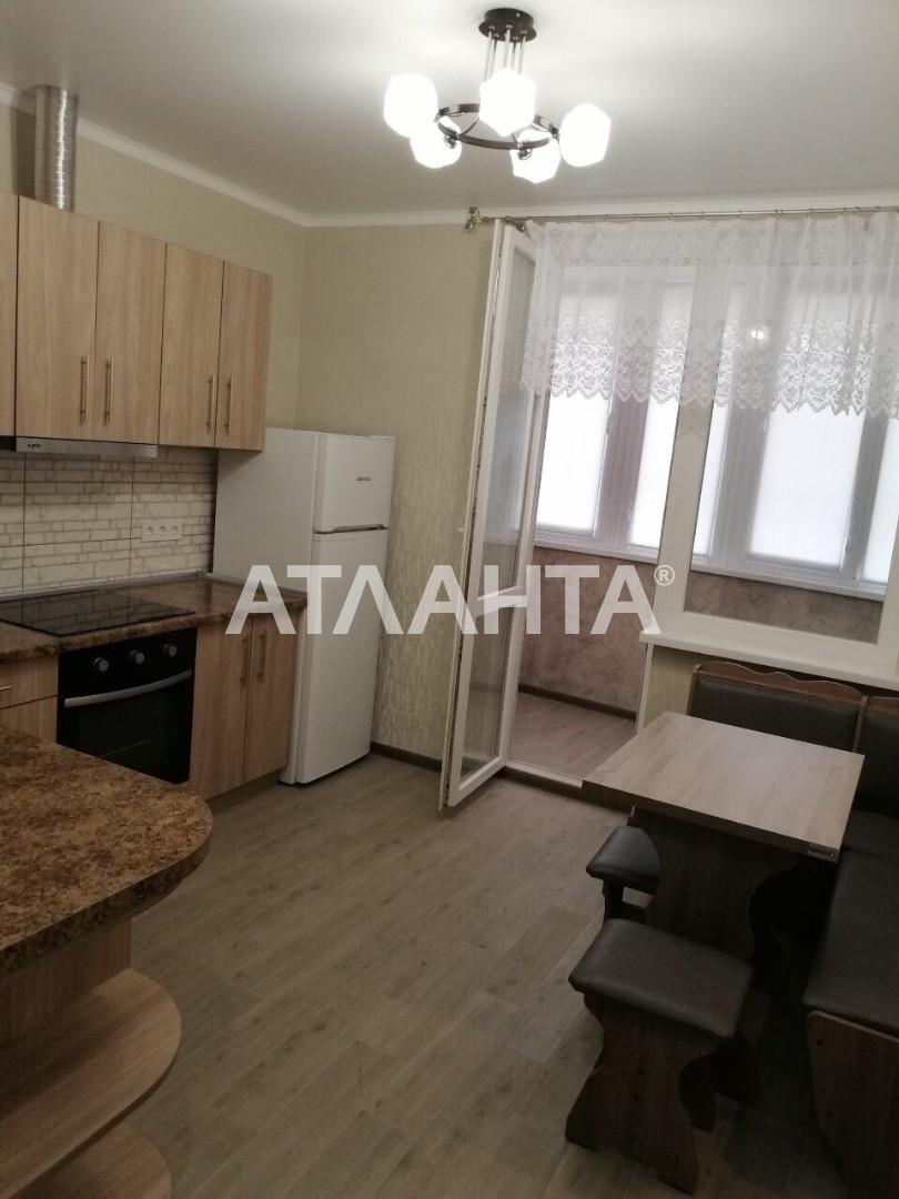 Продается 1-комнатная Квартира на ул. Костанди — 46 600 у.е. (фото №2)
