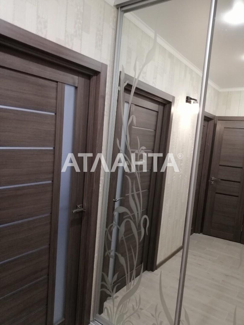 Продается 1-комнатная Квартира на ул. Костанди — 46 600 у.е. (фото №3)