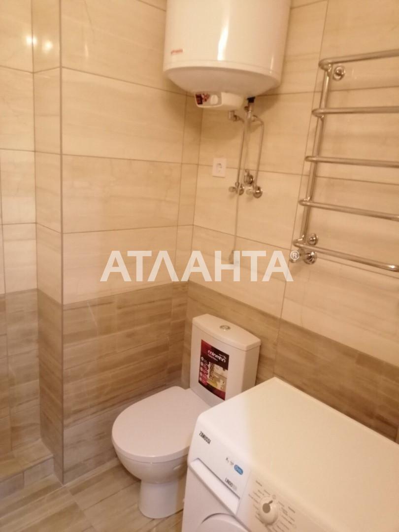 Продается 1-комнатная Квартира на ул. Костанди — 46 600 у.е. (фото №4)