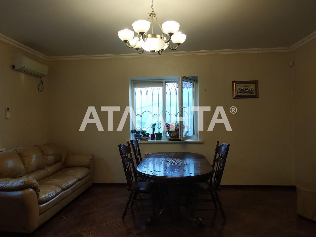Продается Дом на ул.  Уютная (Затишна) — 77 000 у.е. (фото №2)