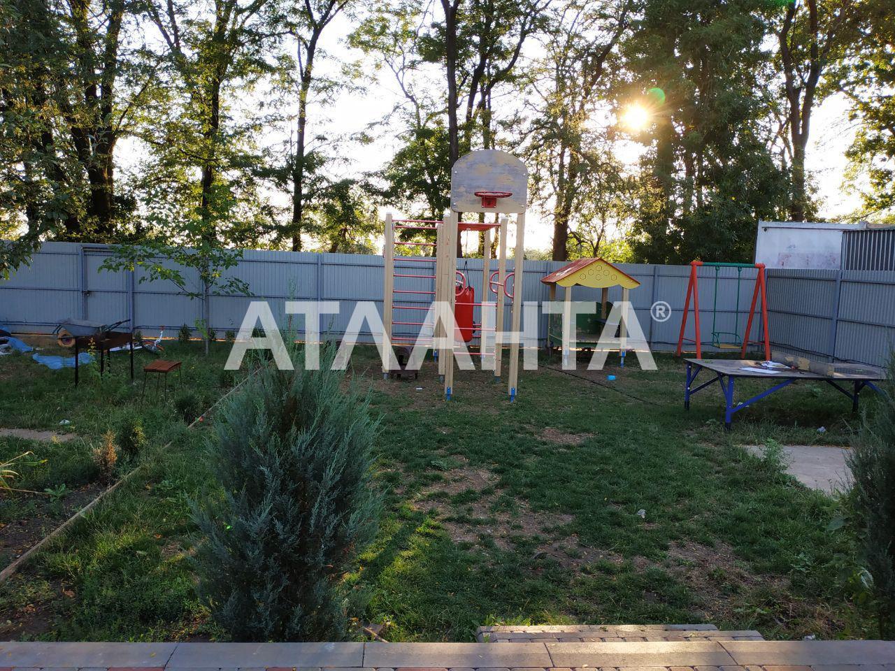 Продается Дом на ул.  Уютная (Затишна) — 77 000 у.е. (фото №12)