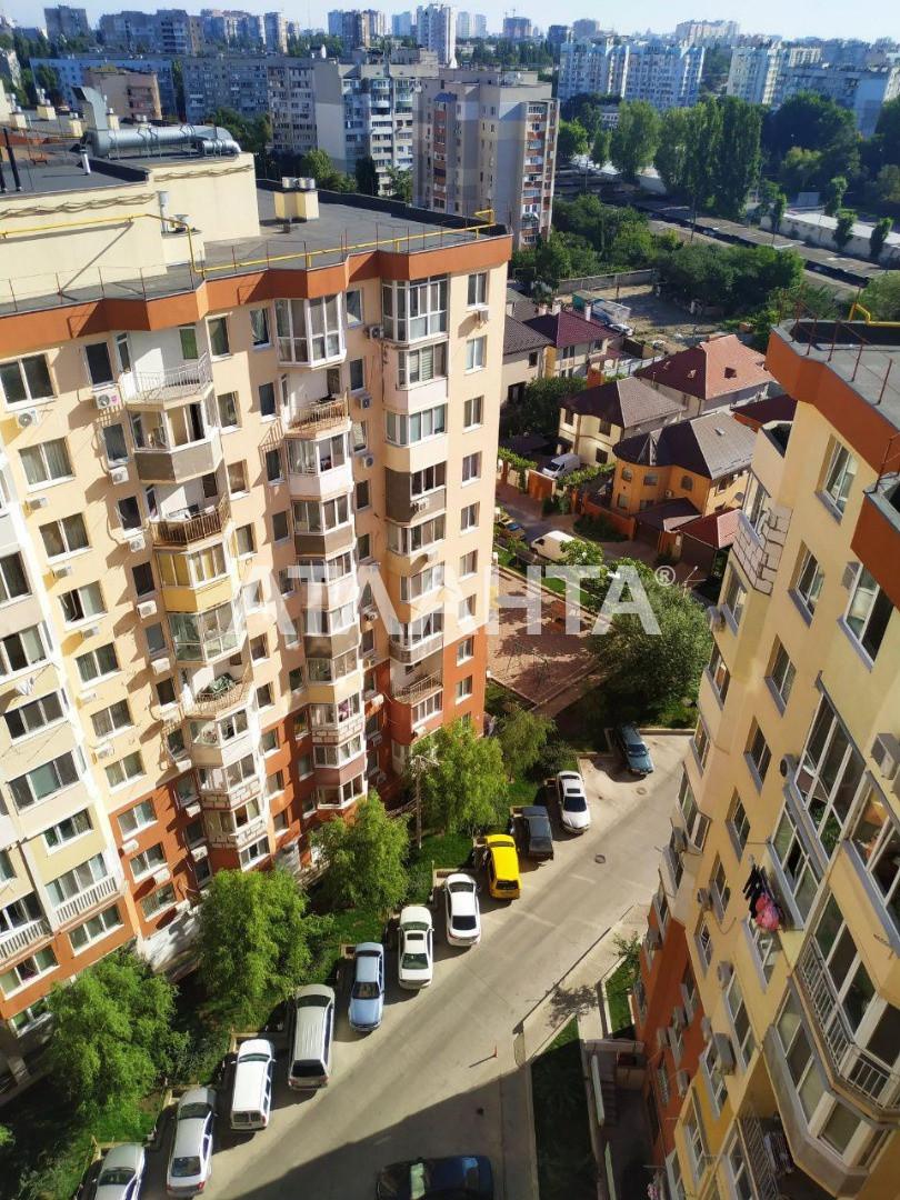 Продается 2-комнатная Квартира на ул. Радужный М-Н — 25 900 у.е.