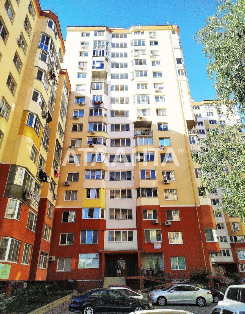 Продается 2-комнатная Квартира на ул. Радужный М-Н — 25 900 у.е. (фото №2)