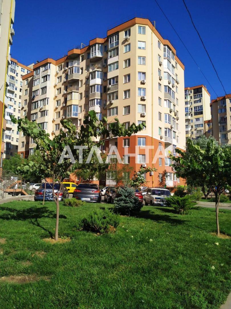 Продается 2-комнатная Квартира на ул. Радужный М-Н — 25 900 у.е. (фото №3)
